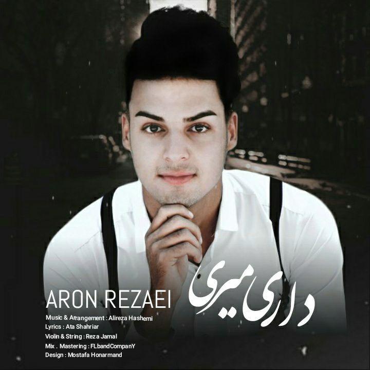 aron rezaei dari miri دانلود اهنگ داری میری آرون رضایی