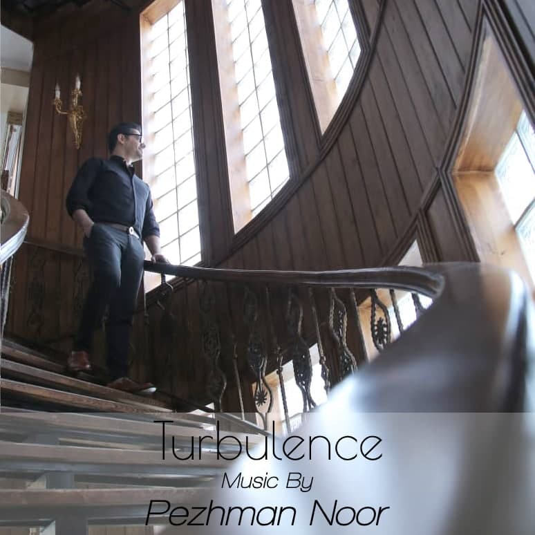 pezhman noor turbulence دانلود اهنگ تلاطم پژمان نور