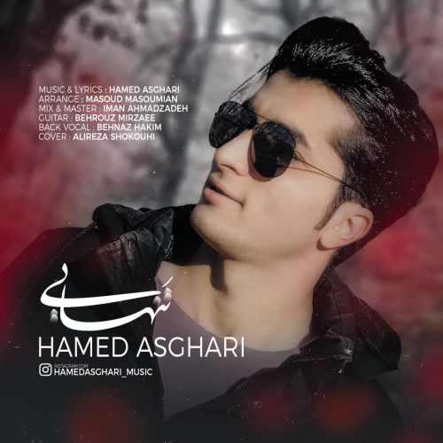 hamed asghari tanhaei دانلود اهنگ تنهایی حامد اصغری