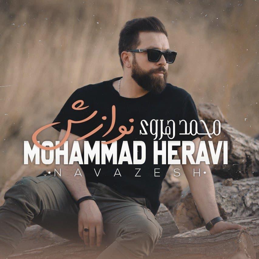 mohammad heravi navazesh دانلود اهنگ نوازش محمد هروی